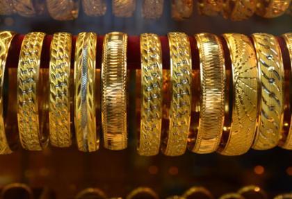Altın fiyatları yeni haftaya düşüşle başladı