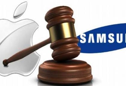 Apple Samsung'dan bunu isteyecek !