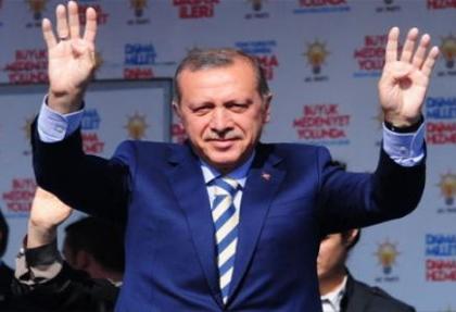 Başbakan Erdoğan'dan Aziz Yıldırım'a mesaj!