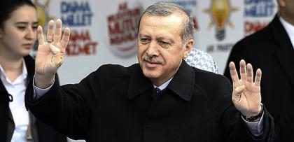 """Erdoğan: """"O zat Bediüzzaman ifadesini hiç kullanmadı"""""""