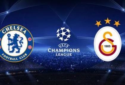 Chelsea-Galatasaray maçının biletleri karaborsaya düştü