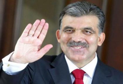 Cumhurbaşkanı Gül'den Aziz Yıldırım'a tebrik