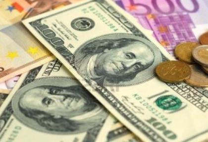 Dolar-Euro  alış satış rakamları