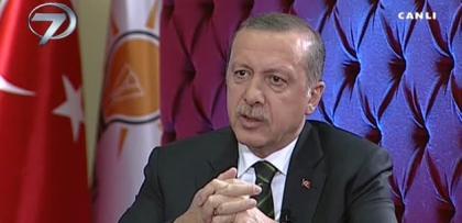 """Erdoğan: """"Pelsinvanya'daki zat aslında emekli değil, ilkokul mezunu"""""""