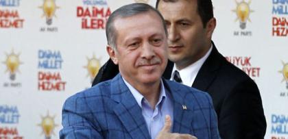 Erdoğan Gülen ve paralellerine 'Hain bir Terör örgütü' dedi