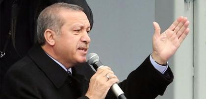erdogan'dan kilicdaroglu'na santaj davasi!