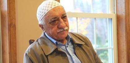 """""""Allah'la görüştüm"""" diyen Feto'ya Erdoğan'ın cevabı: """"İKİYÜZLÜ"""""""