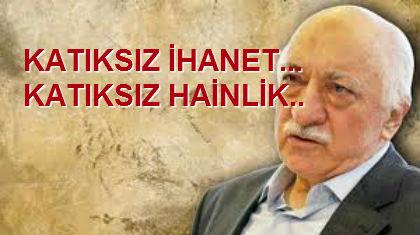 F.Gülen, Can Dündar'ı dinleyip santajla FETÖ'cü yapmış
