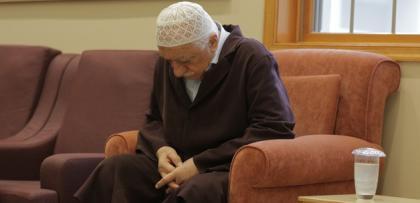 Gülen'den 'Casusluk' suçuna ilk açıklama