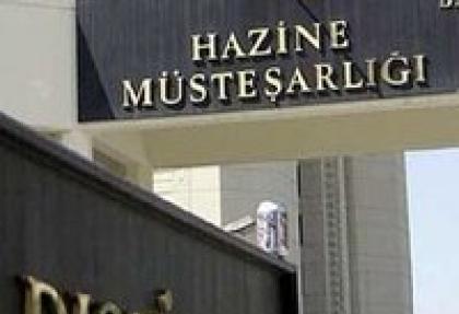 Hazine'den 3 Mart'ta 5 tahvil ihalesi