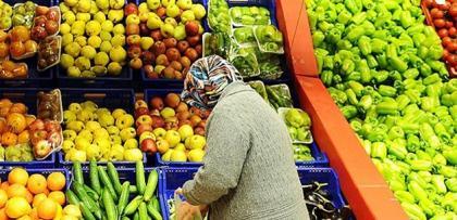 Ağustos ayı enflasyonu az önce açıklandı