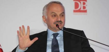 kotil: istanbul dunyanin merkezi oluyor