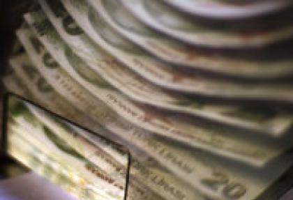 M3 para arzı 981,9 milyar liraya çıktı