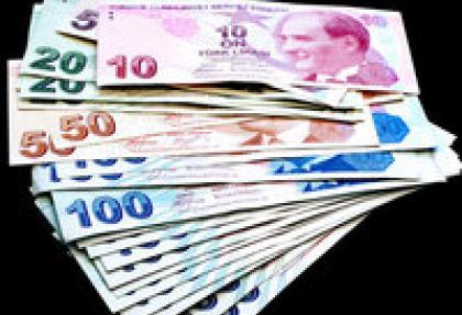 M3 para arzı 988,8 milyar liraya çıktı