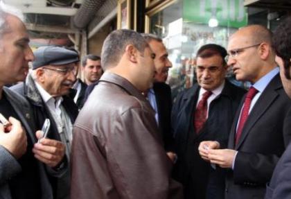Maliye Bakanı Şimşek: Her can bizim için değerli