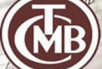 MB'nin rezerv varlıkları 127,69 milyar dolara çıktı
