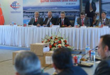 Milas-Bodrum Havalimanı ihalesi