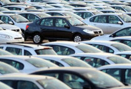 Otomotiv ihracatı 2 ayda %4,7 büyüdü