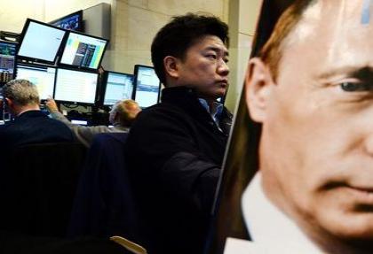 Piyasalarda 'Putin' etkisi