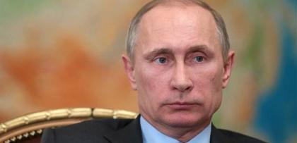 Putin'e şok! Büyük sarsıntı yaşandı