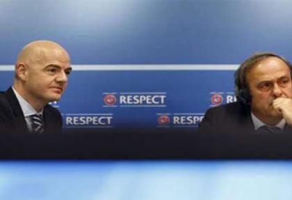 UEFA'dan şikeye af yok