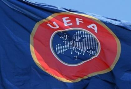 UEFA'dan 'Ülkeler Ligi'ne' yeşil ışık