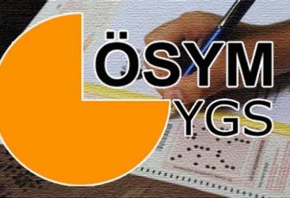 YGS tümden kalkıyor LYS format değiştiriyor