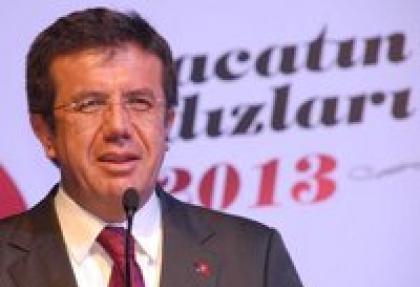 """Zeybekci: """"Türkiye artık kendi politikalarını üretmeli"""""""