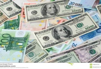Dolar-Euro alış satış rakamları - 16 Nisan 2014