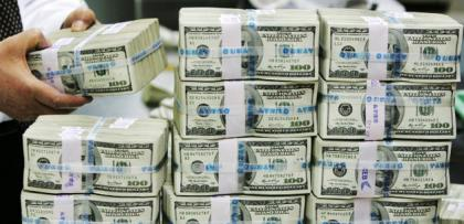 BİST'e 395 milyon dolar para geri döndü