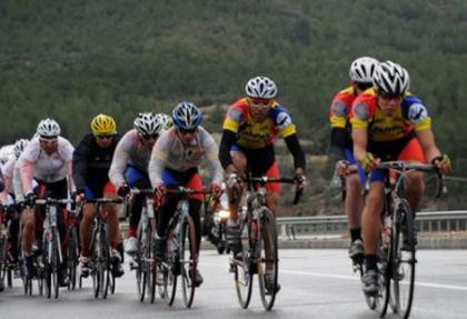 50. Cumhurbaşkanlığı Bisiklet Turu başlıyor