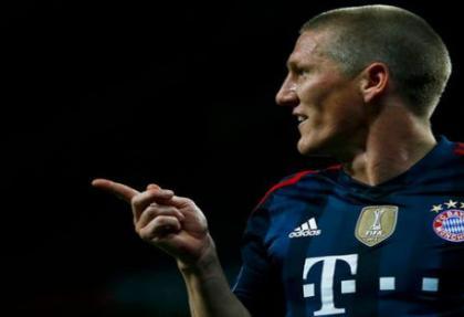 Bayern özür bekliyor