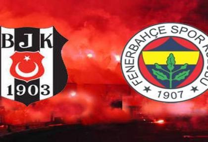 Beşiktaş Fenerbahçe derbisinin hakemi kim oldu?
