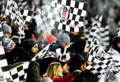 Beşiktaş-Kayserispor biletleri satışta!