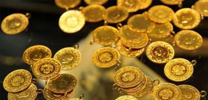 Altın, 88 bin 425 liraya düştü