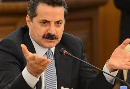 Çalışma Bakanı Çelik'ten kıdem tazminatı açıklaması