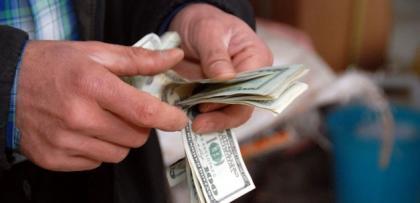 Dolarla ilgili korkutan tahmin!
