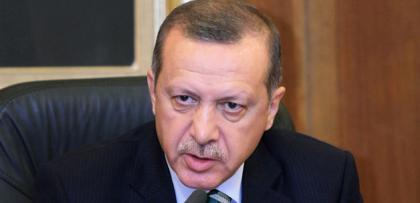 Form dolduranlardan Erdoğan'a köşk sinyali