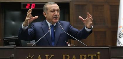 erdogan: paralel yapiyla mucadale basladi!