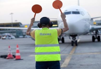 HAVAŞ Air France-KLM Grubu'nu hizmet ağına kattı