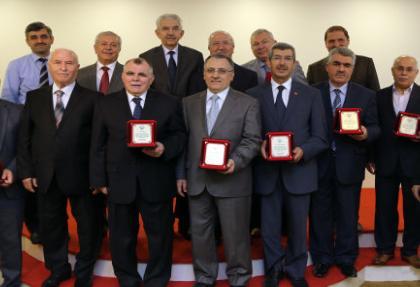 İhlas Vakfı Yurt Müdürleri İstanbul'da Buluştu