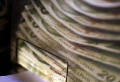 M3 para arzı 980,1 milyar liraya geriledi