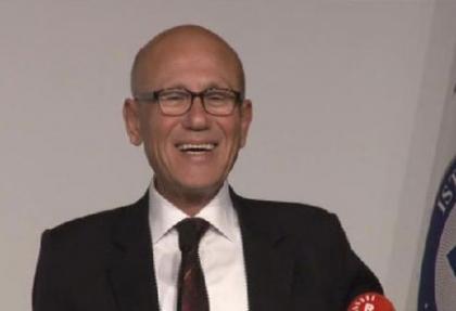Mehmet Ali Talat 'Rum ekonomisi çöktü'