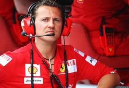 Michael Schumacher'in sağlığında flaş gelişme