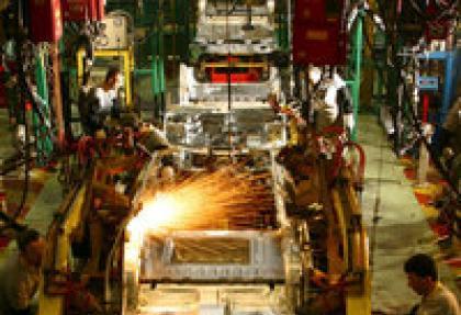 Otomotivin 3 aylık ihracatı 5,5 milyar doları aştı