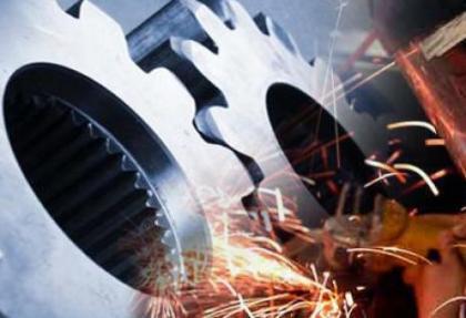 Sanayi üretimi yüzde 0.1 azaldı