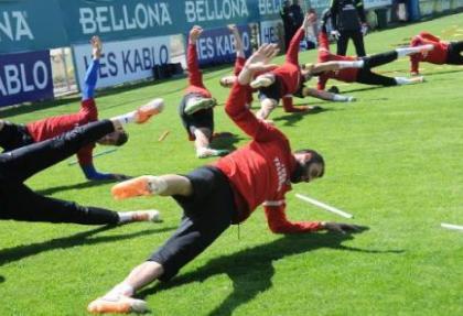Trabzonspor Bursaspor'a bileniyor