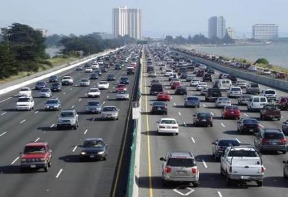 trafigin ucte biri yasli cikti!
