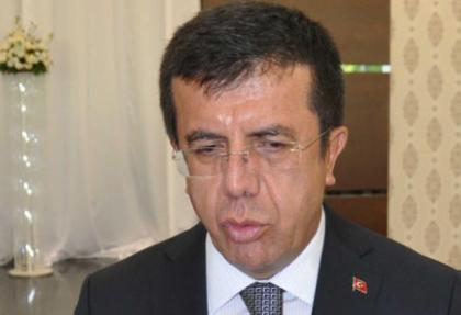 Bakan Zeybekci'den turizm yatırımcılarına müjde!