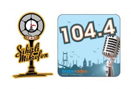 Bizim Radyo Sihirli Mikrofon Ödüllerine aday gösterildi